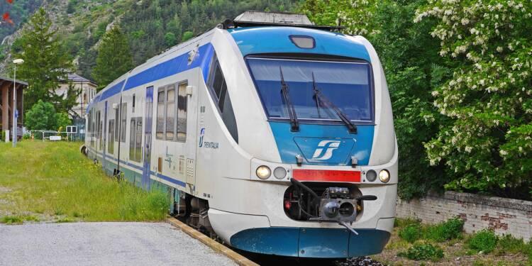 Alstom décroche un gros contrat pour le métro de Belgrade