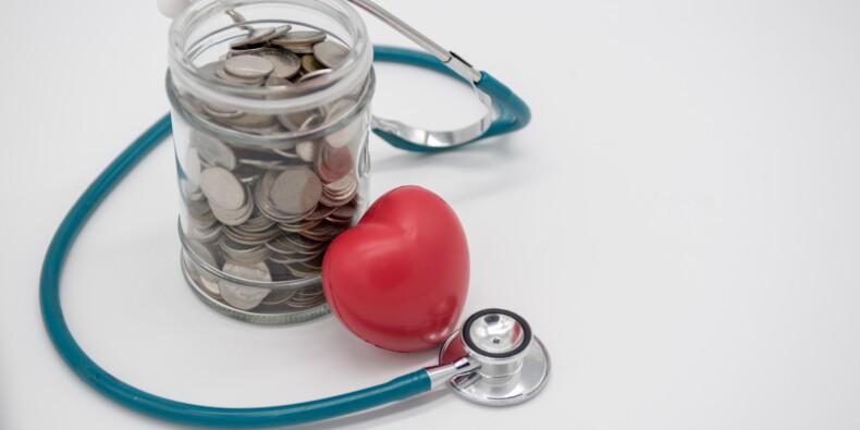 Angleterre : un enfant de 5 ans récolte plus d'un million d'euros pour remercier un hôpital