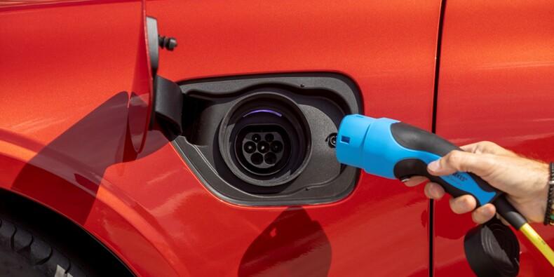 Voitures électriques : les régions les mieux fournies en points de recharge