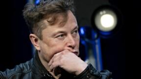 Tesla : pour fêter son succès, Elon Musk insulte les autorités boursières