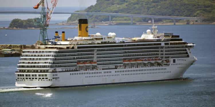 Costa Croisières ne reprendra pas ses voyages avant le 15 août