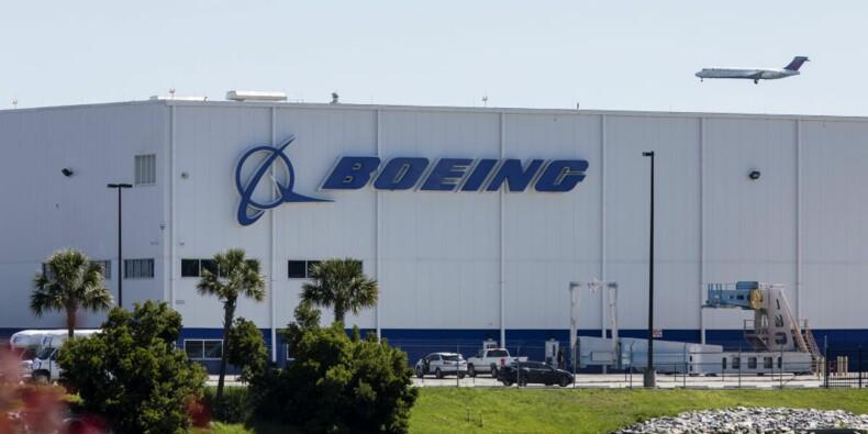 Un cadre de Boeing contraint à la démission pour un article écrit en 1987