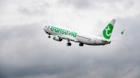 Transavia va récupérer des liaisons Hop!