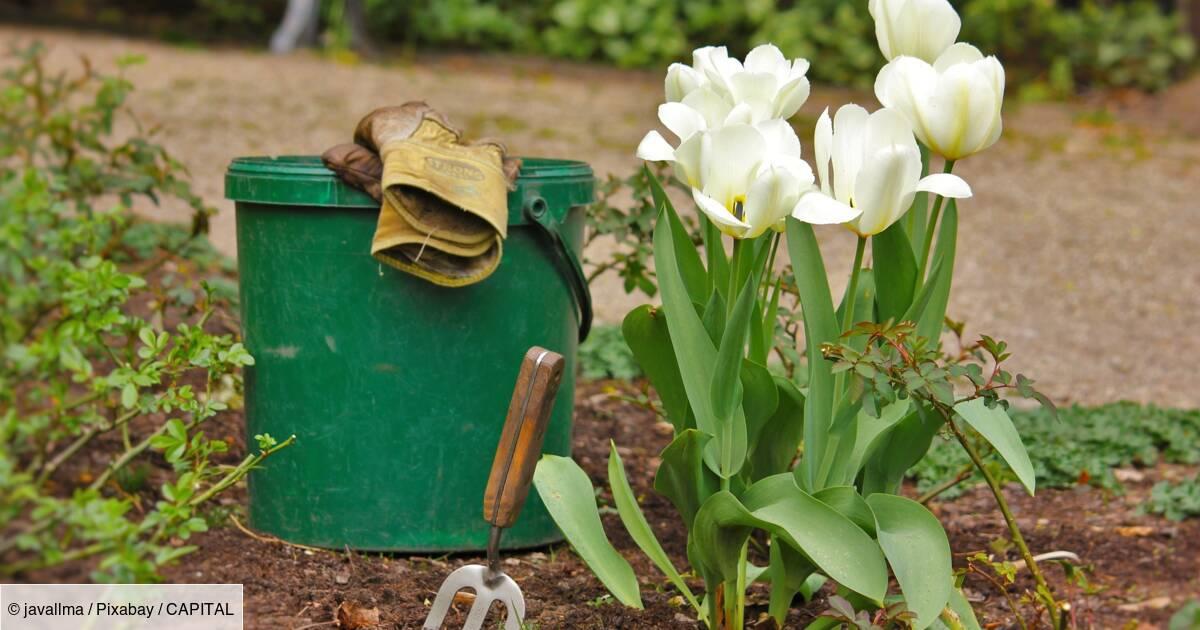 Déduction fiscale pour des travaux de jardinage