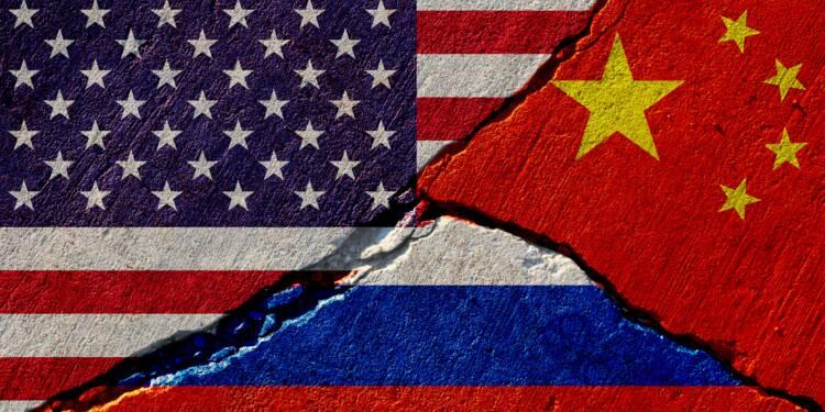 """Chine, Russie, Etats-Unis…  """"le temps des prédateurs est revenu !"""""""