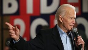 L'économie et la Bourse souffriraient d'une victoire de Joe Biden sur Donald Trump