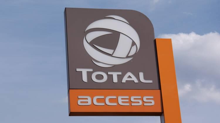 Total Access débarque sur autoroute