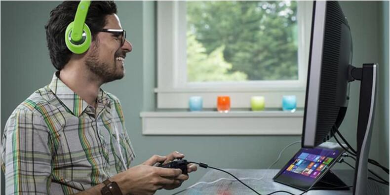 Microsoft : la manette Xbox One et PC à moins de 50 euros chez Amazon