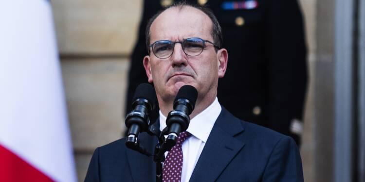 """Economie : """"Jean Castex n'aura presque aucune marge de manoeuvre sur les réformes !"""""""