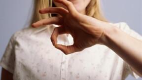 La langue des signes traduite en audio grâce à un gant