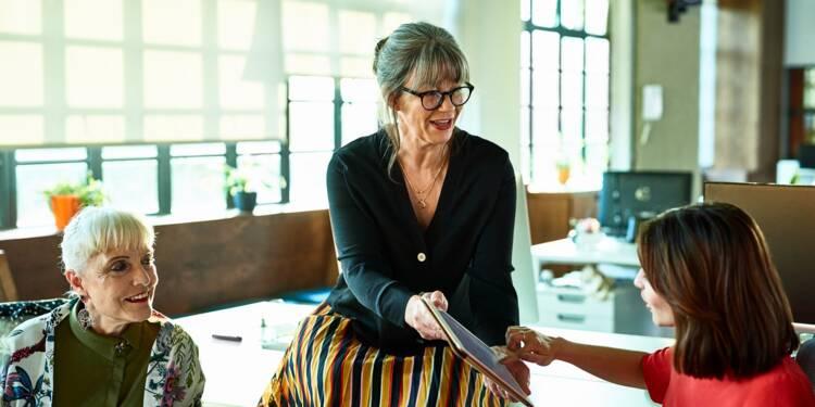 Gestion du stress, bilan de compétences, préparation à la retraite... les 5 formations les plus utiles selon votre âge
