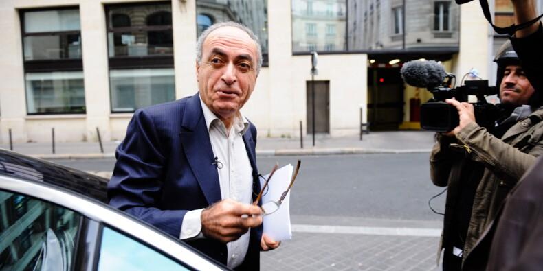 Ziad Takieddine perd son ultime recours contre le fisc