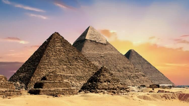 TechnipFMC remporte un méga-contrat en Egypte