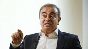 Carlos Ghosn : le virement vers ses libérateurs retrouvé