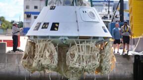 La Nasa adresse 80 recommandations à Boeing, après l'échec du vol du Starliner