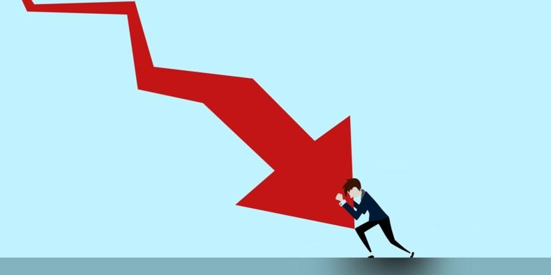 """""""Le choix de la décroissance de l'économie serait voué à l'échec"""""""
