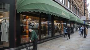 Harrods ouvre son premier magasin d'usine