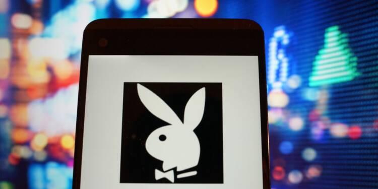 Le magazine Playboy revient en France