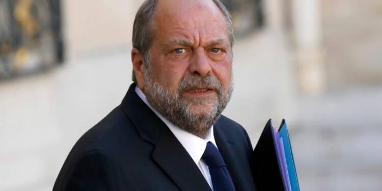 Le cabinet d'Eric Dupond-Moretti ne portera plus son nom