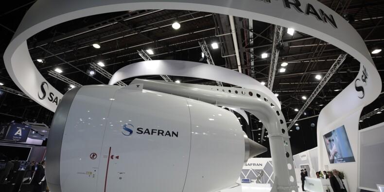 Safran va tailler dans l'emploi à cause des difficultés d'Airbus et de Boeing