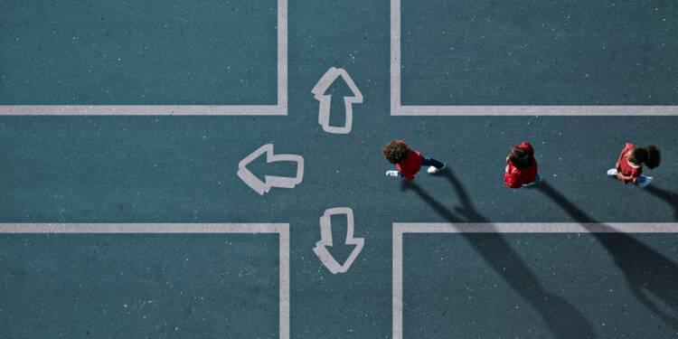Retraite : ces pistes de travail pour rétablir l'équilibre du régime