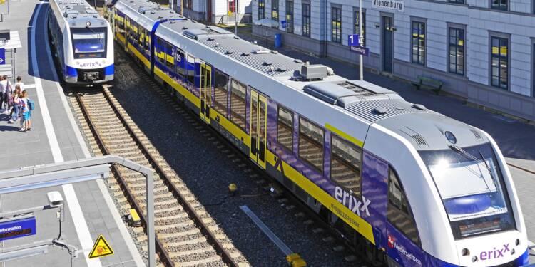 Alstom optimiste sur le rachat de Bombardier Transport, UBS recommande les actions