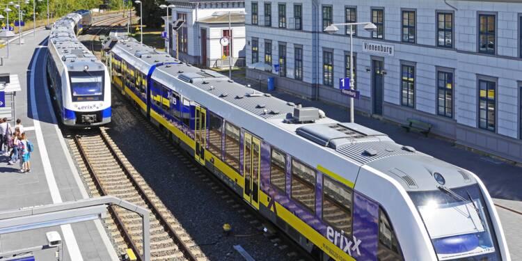 TGV, usines… les propositions d'Alstom pour racheter Bombardier