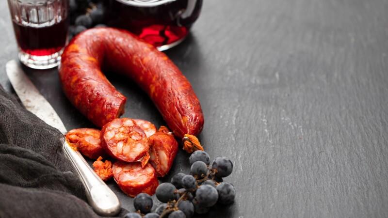 Suspicion de salmonelle : Leader Price et Casino rappellent du chorizo