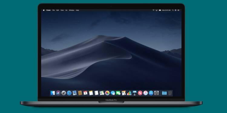 MacBook Pro : vente flash avec jusqu'à 250 euros de réduction sur Amazon