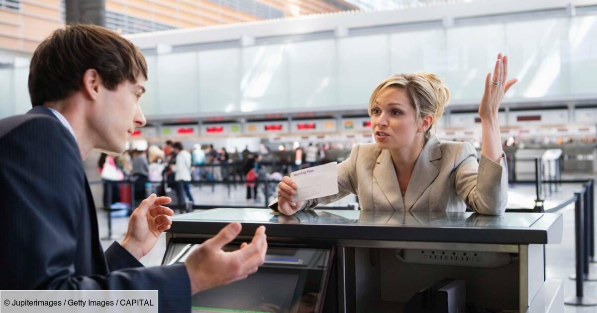 Non, votre bagage perdu ne sera pas automatiquement remboursé 1.400 euros