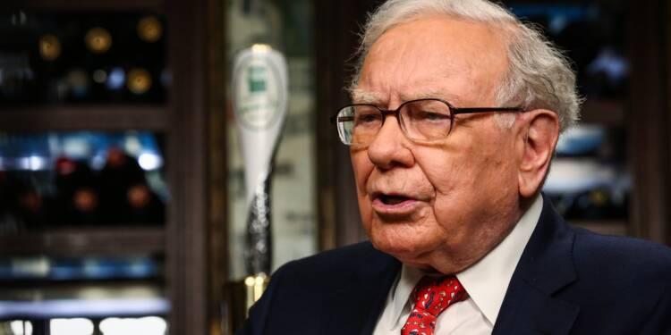 Pourquoi Warren Buffett mise gros sur le gaz naturel