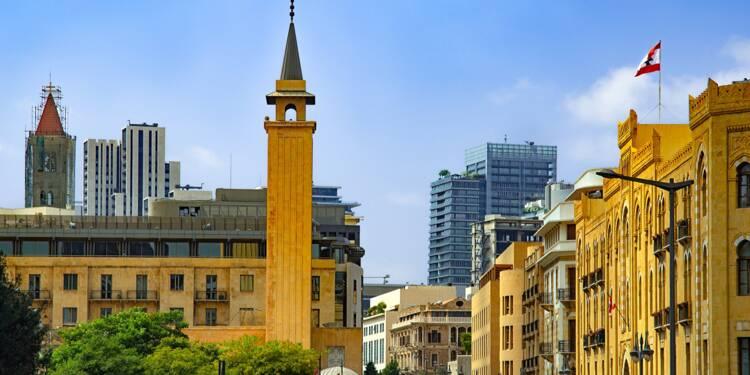 Naufrage de l'économie, explosion à Beyrouth… le Liban risque de perdre de nombreux habitants