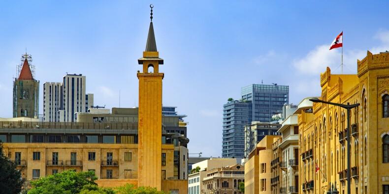 L'économie du Liban, qui vit la pire crise de son histoire, risque un cataclysme