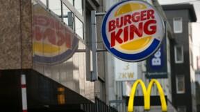 McDonald's vs Burger King : à la course au titre de première chaîne de burgers