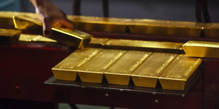 Est-il encore temps d'acheter l'or ?