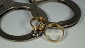 Mariage en prison