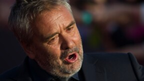 Les banques ne veulent plus prêter d'argent à Luc Besson