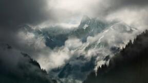 Les glaces du Mont-Blanc renferment encore quelques secrets
