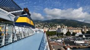 Des passagers Corsica Ferries en viennent aux mains avec le personnel de bord