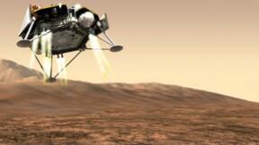 Un robot chasseur de microbes envoyé sur Mars par la Nasa