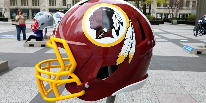 Racisme : les Washington Redskins vont changer de nom