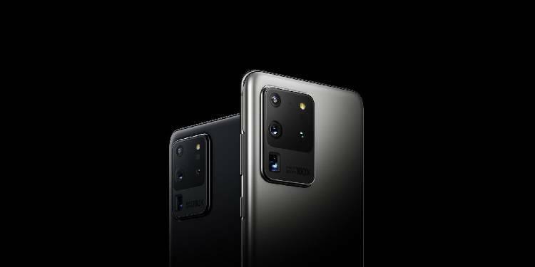 Samsung Galaxy S20 : ventes flash sur les smartphones pendant les soldes