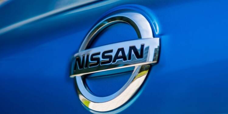 Renault : Nissan lance le SUV électrique Ariya