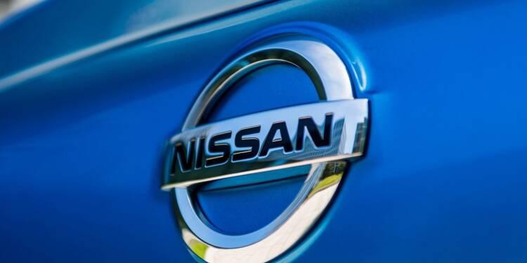 Renault : Nissan a obtenu du Japon une garantie record sur un prêt