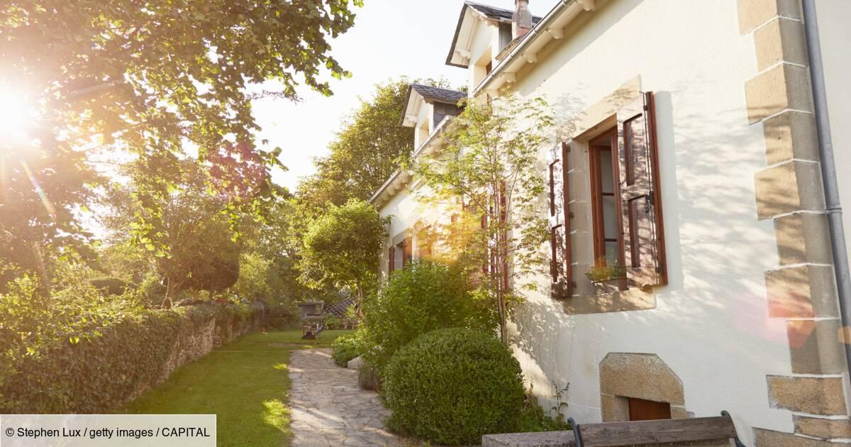 Taxe d'habitation : faites-vous partie de ces 20% de Français qui vont continuer à la payer un peu plus longtemps ?