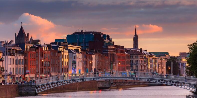 Deux semaines après sa nomination, un ministre irlandais viré pour conduite en état d'ivresse