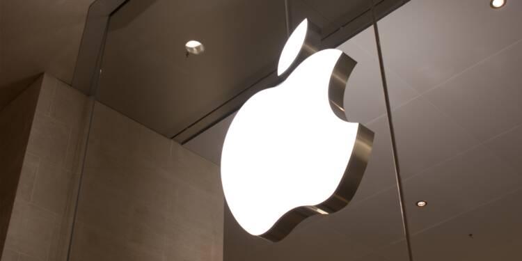 Apple : des résultats supérieurs aux prévisions, malgré un net recul en Chine