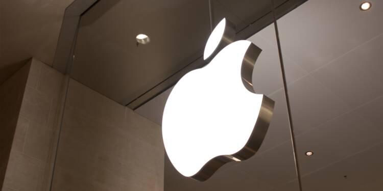 Apple préparerait un iPhone pliable pour 2023