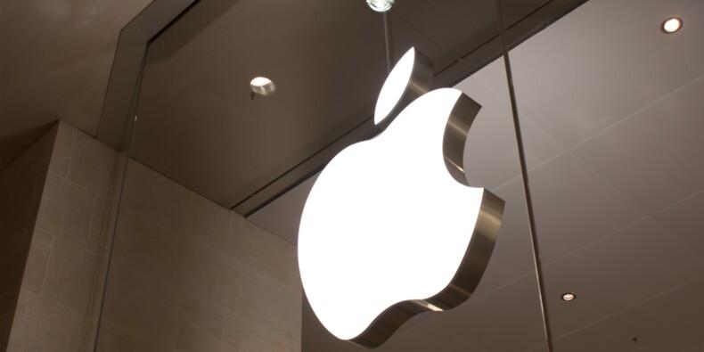 Elle reçoit une tuile brisée à la place de l'iPhone 12 Pro