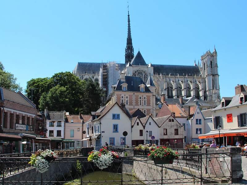 10 villes où s'installer à moins d'une heure et demi de Paris
